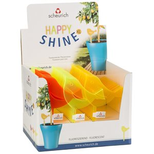 085 Présentoir 45 un. Happy Shine XL