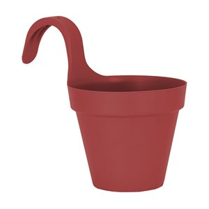 Capri Balance Pot Rouge